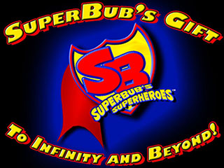 Support SuperBub's Superheroes